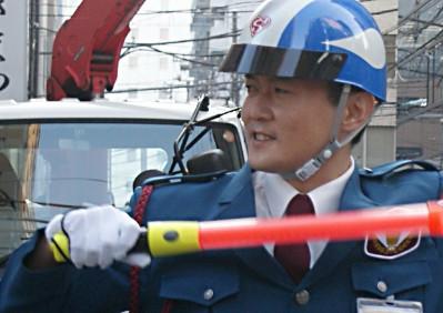 関西エリアの警備会社をお探しなら【大希綜合警備保障】へ~採用条件は特にありません~