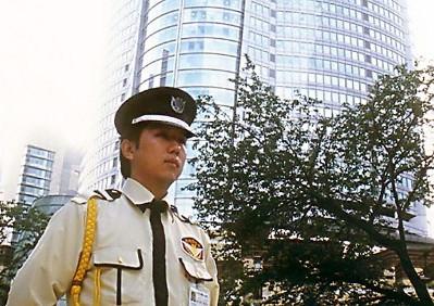 東京で警備業員を採用する【シンテイ警備株式会社】が行う対策とは…未経験でも安心して働ける研修も行います!