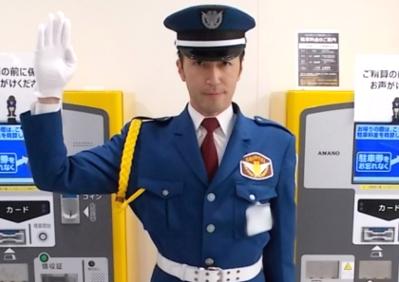 警備の制服の重要性